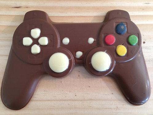 Milk chocolate controller