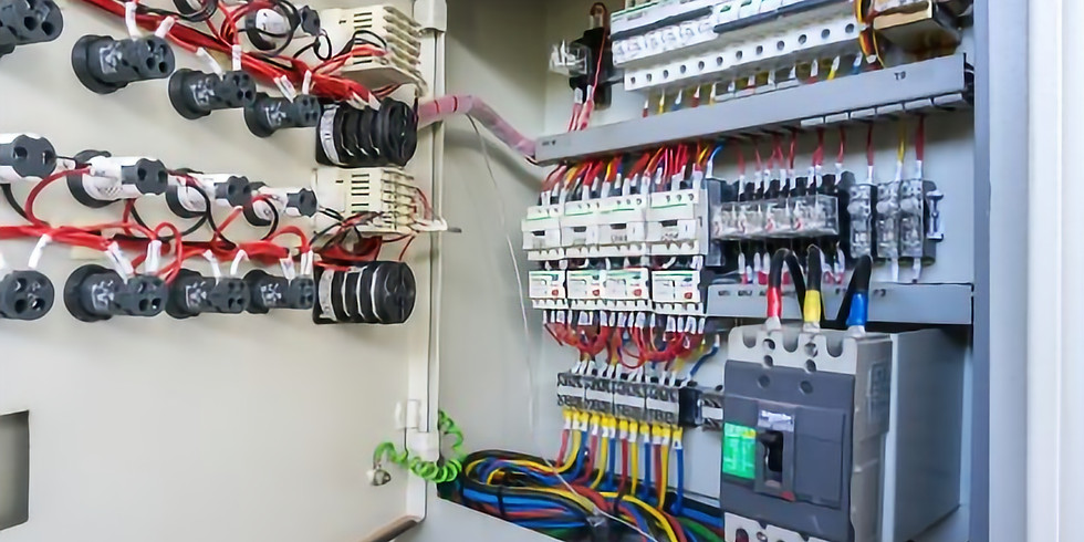 Electro Pneumatic and Hydraulic Control Circuits