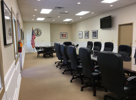 Conference / Training Rooms for Lease