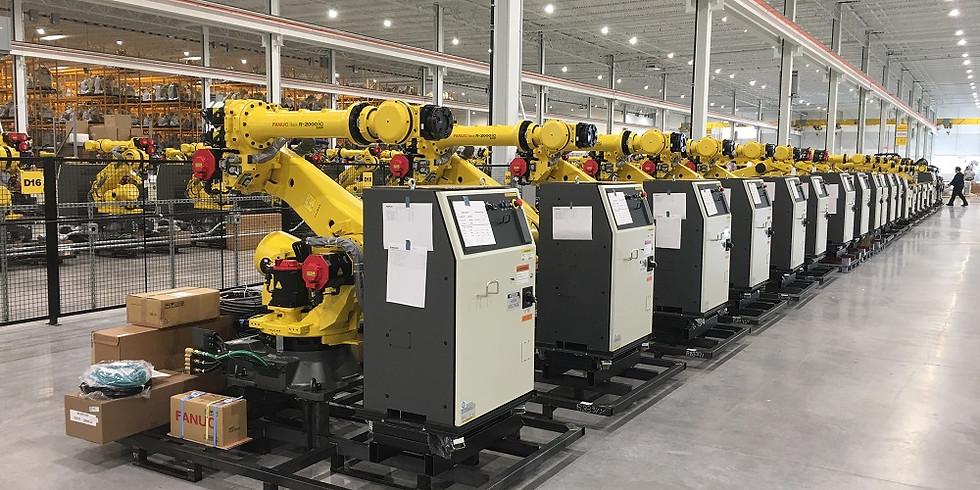 Robotics Electrical