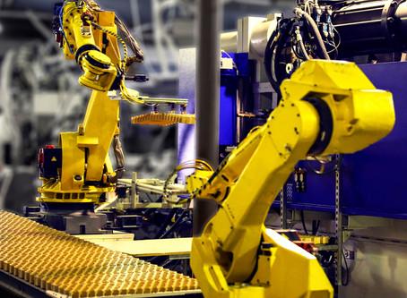 Learn to Program Robots (FANUC)!