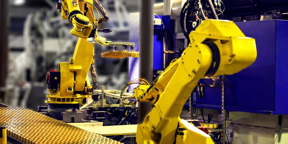Robotics Programming & Operations
