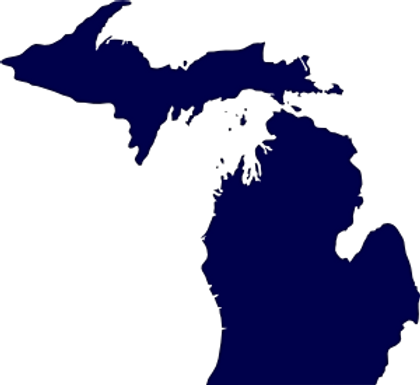 Michigan Business Climate at a glance