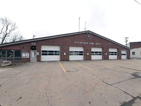 Litchfield MI City Offices