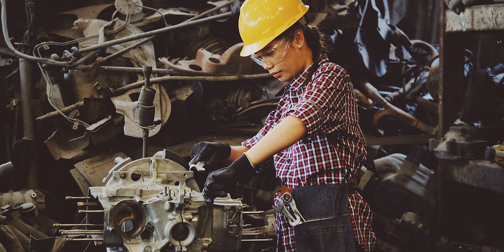 Machine Maintenance Certification