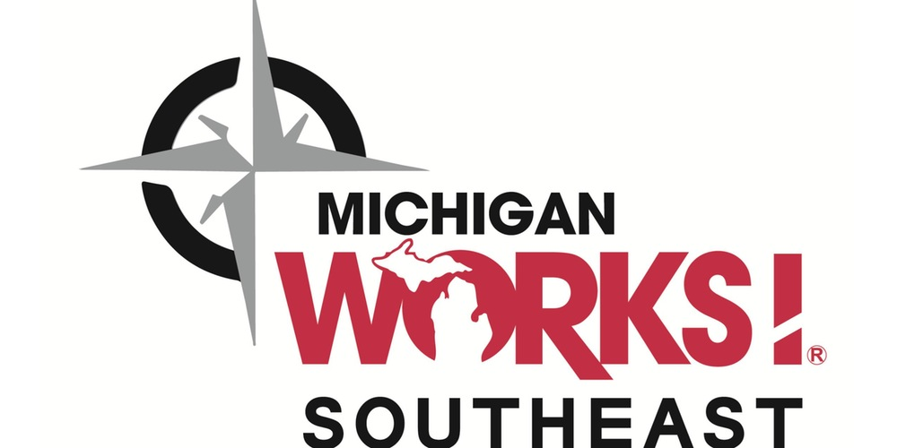 Michigan Works South East Logo
