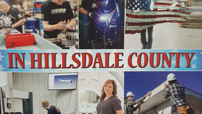 Careers in Hillsdale County