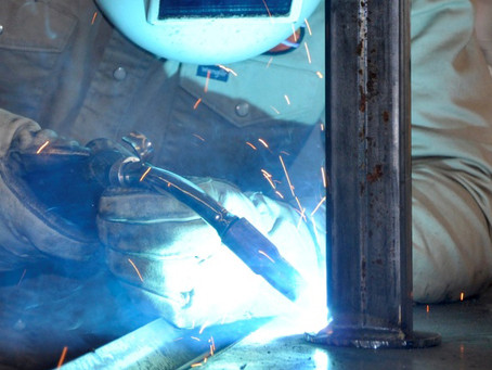 Learn to WELD - course begins 02/11/20 ($895)