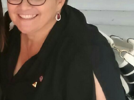 Bienvenue au C.A. du FOSE à Sylvie Mallette!