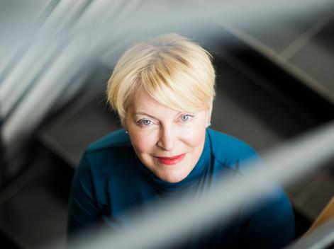 À la découverte de nos artistes du Concert Bénéfice: Notre Maestra: La Grande pianiste Louise-Andrée