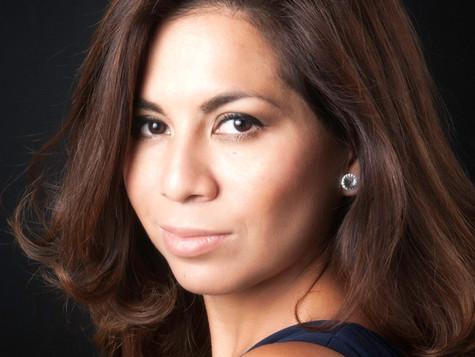 À la découverte de nos artistes: Alejandra Sandoval, lauréate JAL, magnifique soprano mexicaine!