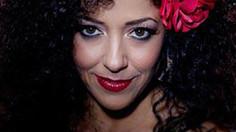 À la découverte de nos Artistes du Récital Barbecue Méditerranéen: La Mezzo-Star Julie Nesrallah!