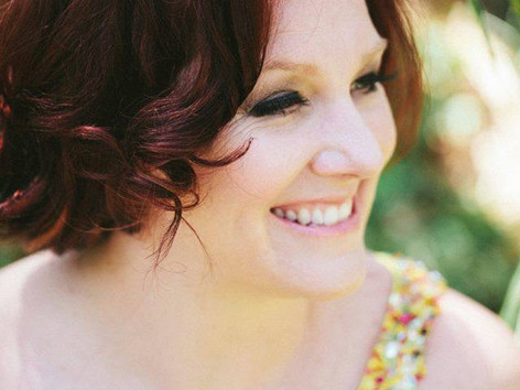 À la découverte de nos artistes du Concert Bénéfice! la somptueuse Soprano Sarah Vardy!