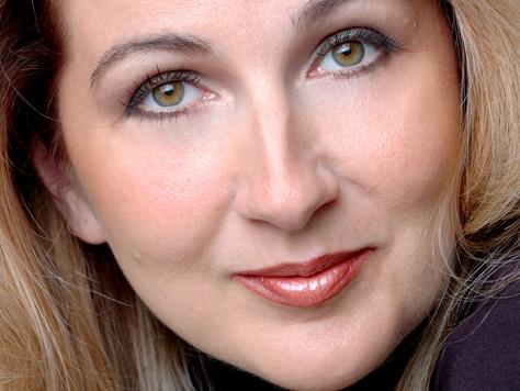 À la découverte de nos artistes: la Grande Mezzo Annamaria Popescu!