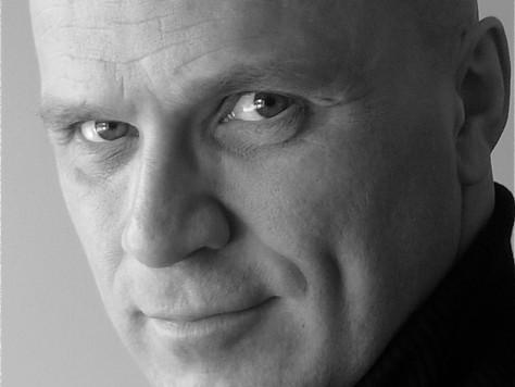 À la découverte de nos artistes du Concert Bénéfice: le talentueux baryton Manuel Blais!