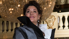 À la découverte de nos Artistes: La Somptueuse Soprano Falcon Sharon Azrieli!