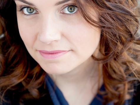 À la découverte de nos artistes: la soprano Audrey Larose-Zicat!