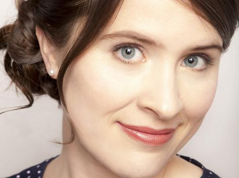 Portrait de nos artistes: Kristin Hoff