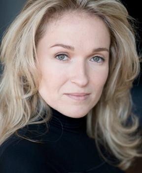 À la découverte de nos artistes de Rabbi/Jésus de Normand Gasnier: la soprano Chantal Dionne dans le