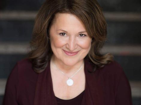 À la découverte de nos artistes du Concert Bénéfice: Notre Présidente d'Honneur, la soprano de r