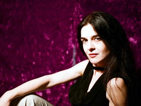 À la découverte de nos artistes du Concert Bénéfice: La grande pianiste de renom Dana Nigrim!