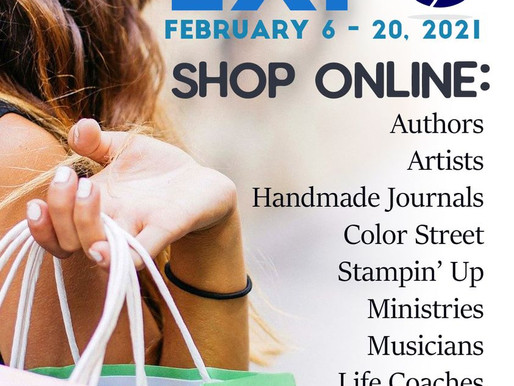 Virtual Christian Business Expo