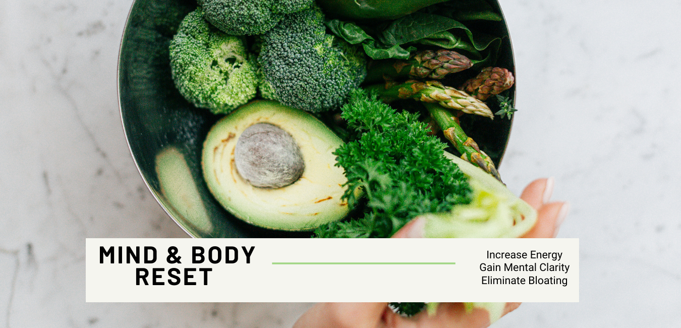 Mind and Body Reset Plan