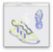 Ozweego adidas keysketch konstantin baum