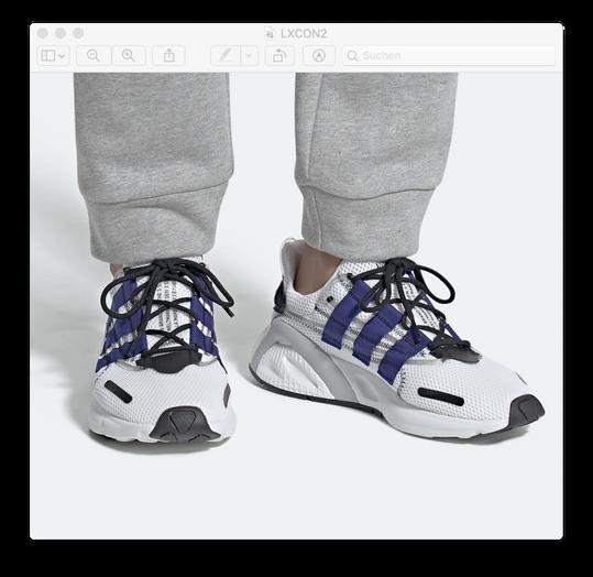adidas Originals LXCON lx con lexicon adiprene Footwear design Konstantin Baumann process kamuii kamuii_id kamuii.ooo
