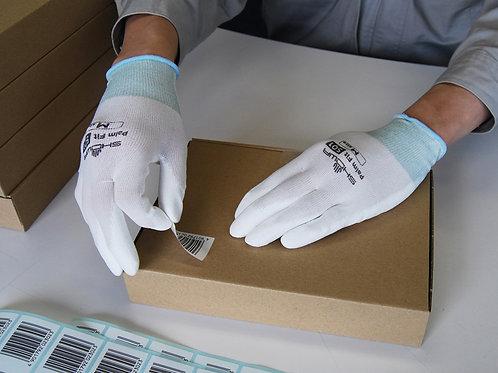 B0501 パームフィット手袋 送料含