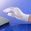 Thumbnail: A0170 制電ラインパーム手袋 送料含