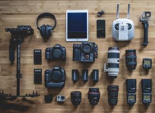 Выбираем фотокамеру. Мой опыт.