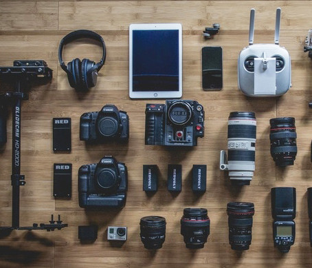 How to Write a Photography Brief