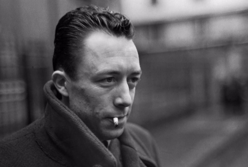 Albert Camus var en av nittenhundretallets betydeligste tenkere, og er stadig aktuell.
