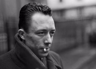 Albert Camus og humanismen