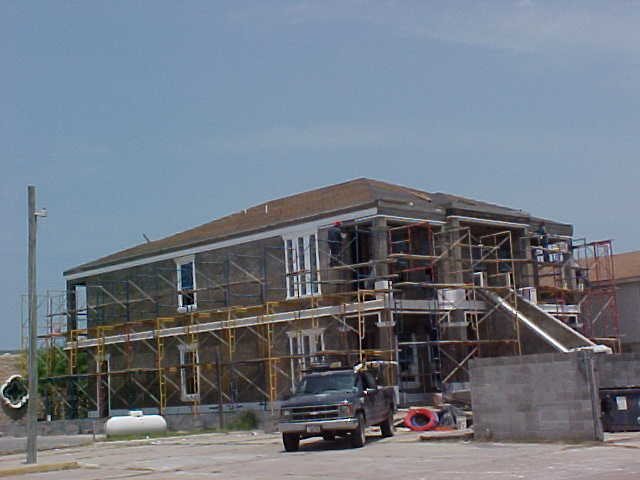 Condo Construction 2