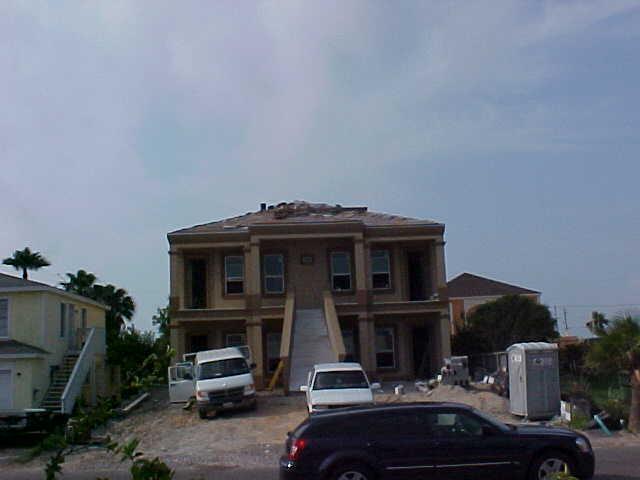 Condo Construction 1