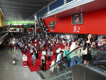 6 Tips para Visitar las Ferias en China