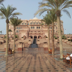 Emiratos Arabes - Dubai