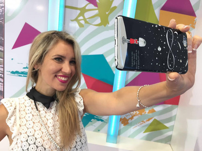 Evelyn Liendo - EL Show de la Mañana