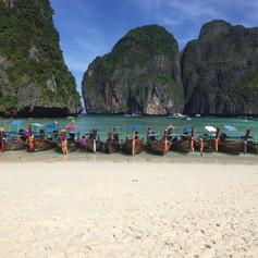 Tailandia - Maya Beach