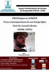 VIII Diálogos no ATRIVM
