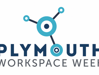 Plymouth Workspace Week 2018
