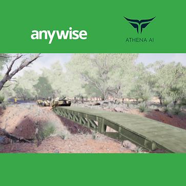 Athena AI & Anywise collaboration set to make waves