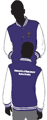 Varsity Jacket (Unisex)