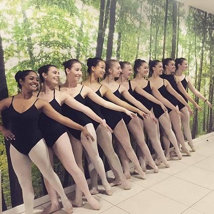 UoM Dance Society Calender 2016
