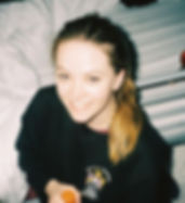 Shona Barnes-McCallum - Inter Tap Captai
