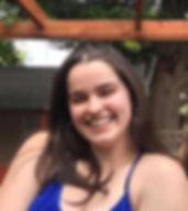 Sarah McDaid - Advanced Contemporary Cap