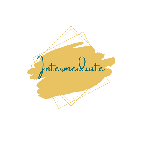 Intermediate, пакет S
