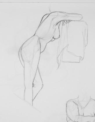 Life drawing 2017
